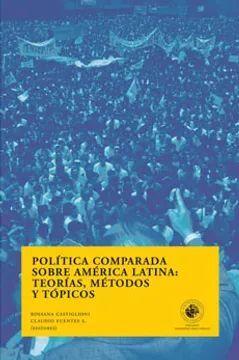 POLITICA COMPARADA SOBRE AMERICA LATINA