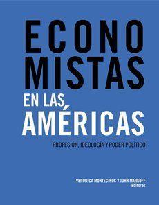 ECONOMISTAS EN LAS AMERICAS