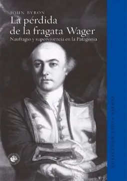 PERDIDA DE LA FRAGATA WAGER, LA