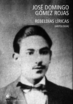 REBELDIAS LIRICAS