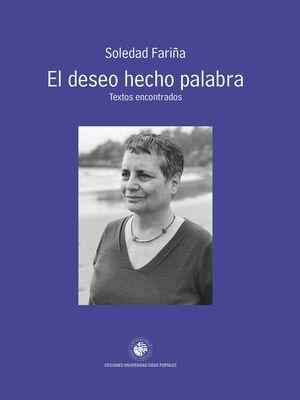 EL DESEO HECHO PALABRA