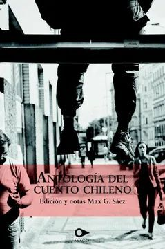ANTOLOGIA DEL CUENTO CHILENO I