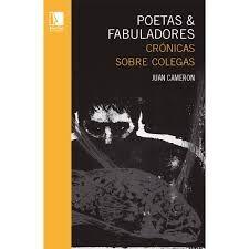 CRONICAS SOBRE POETAS & FABULADORES