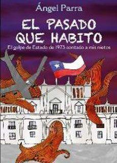 PASADO QUE HABITO, EL