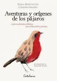 AVENTURAS Y ORIGENES DE LOS PAJAROS