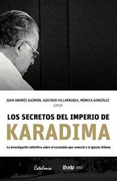 SECRETOS DEL IMPERIO DE KARADIMA, LOS