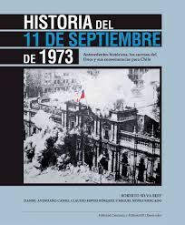 HISTORIA DEL 11 DE SEPTIEMBRE DE 1973