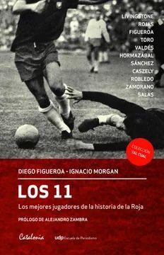 LOS 11. LOS MEJORES JUGADORES DE LA HISTORIA DE LA