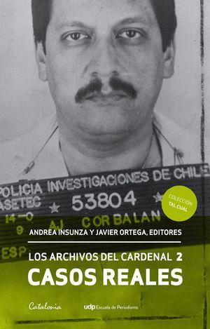 ARCHIVOS DEL CARDENAL 2, LOS