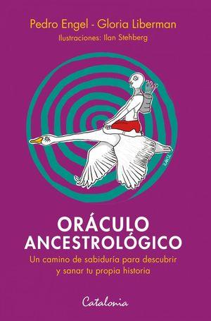 ORACULO ANCESTROLOGICO