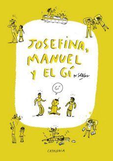 JOSEFINA, MANUEL Y EL GI