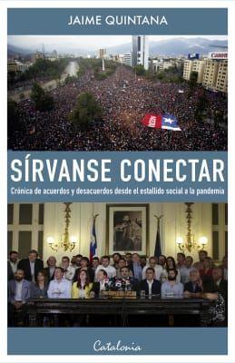SIRVANSE CONECTAR