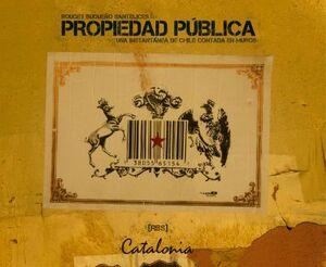 PROPIEDAD PUBLICA