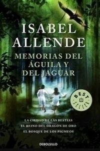 MEMORIAS DEL AGUILA Y DEL JAGUAR