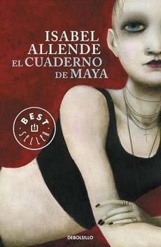 CUADERNO DE MAYA, EL (BOLSILLO)