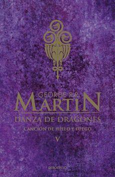 DANZA DE DRAGONES (DEBOLSILLO) (CL)
