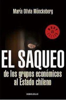 EL SAQUEO DE LOS GRUPOS ECONOMICOS AL ESTADO