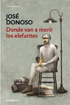 DONDE VAN A MORIR LOS ELEFANTES