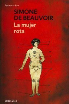 LA MUJER ROTA (2DA EDICION)
