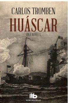 HUASCAR