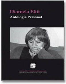 ANTOLOGIA PERSONAL DIAMELA ELTIT