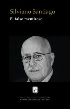 FALSO MENTIROSO