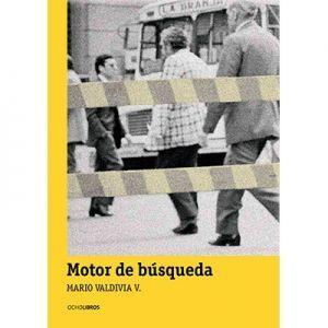 MOTOR DE BUSQUEDA