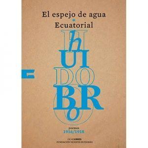 ESPEJO DE AGUA, EL / ECUATORIAL