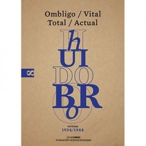 OMBLIGO / VITAL / TOTAL / ACTUAL (REVISTAS)