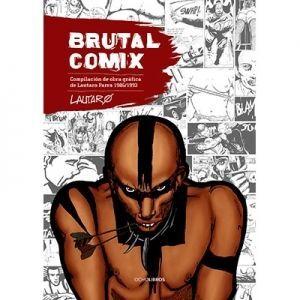 BRUTAL COMIX