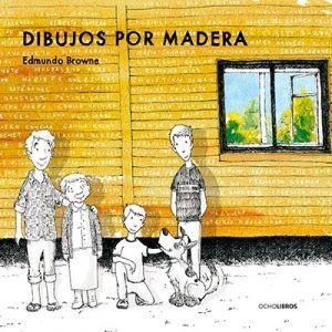 DIBUJOS POR MADERA