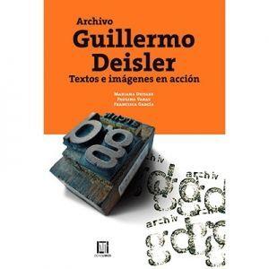 ARCHIVO GUILLERMO DEISLER