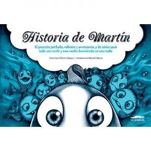 HISTORIA DE MARTIN