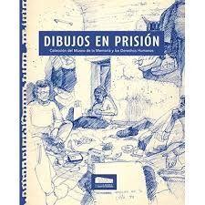 DIBUJOS EN PRISION