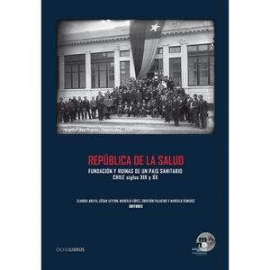 REPUBLICA DE LA SALUD