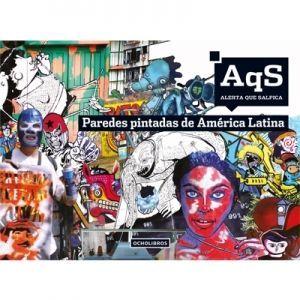 PAREDES PINTADAS DE AMERICA LATINA