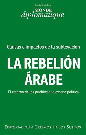 REBELION ARABE,LA
