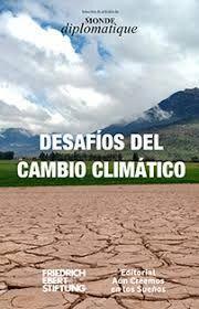 DESAFIOS DEL CAMBIO CLIMATICO