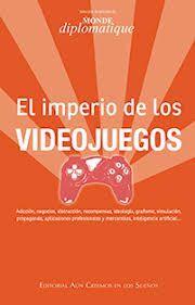 EL IMPERIO DE LOS VIDEOJUEG