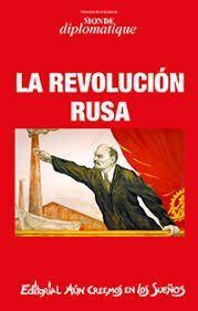 REVOLUCION RUSA, LA