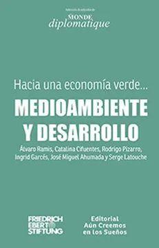 MEDIOAMBIENTE Y DESARROLLO