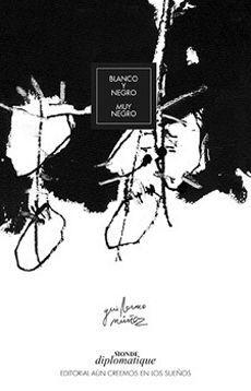 BLANCO Y NEGRO MUY NEGRO