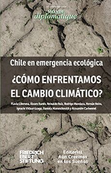 COMO ENFRENTAMOS EL CAMBIO CLIMATICO