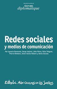 REDES SOCIALES Y MEDIOS DE COMUNICACION