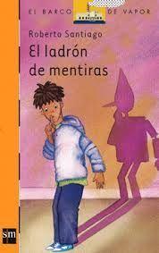 EL LADRÓN DE MENTIRAS