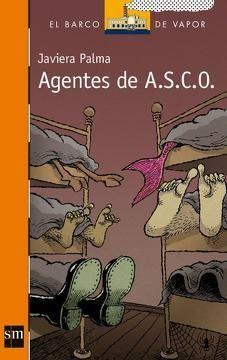 AGENTE DE A.S.C.O
