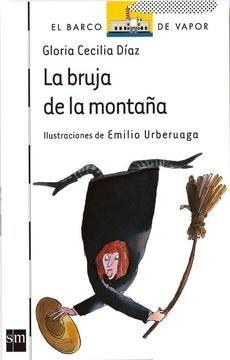 LA BRUJA DE LA MONTAÑA