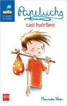 PAPELUCHO CASI HUERFANO