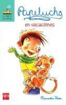 PAPELUCHO DE VACACIONES