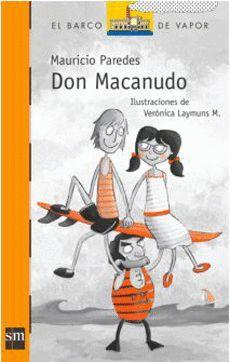 DON MACANUDO